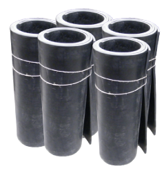 Stock Rubber Rolls