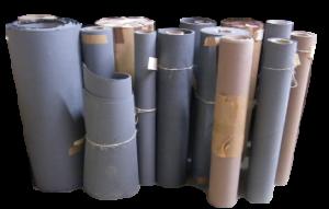 Vulcanized Fiber Rolls